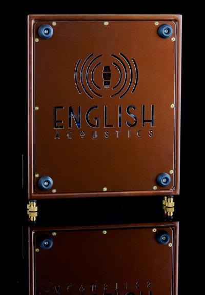 English Acoustics