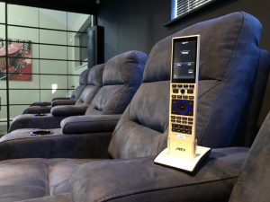 Cinema Remote