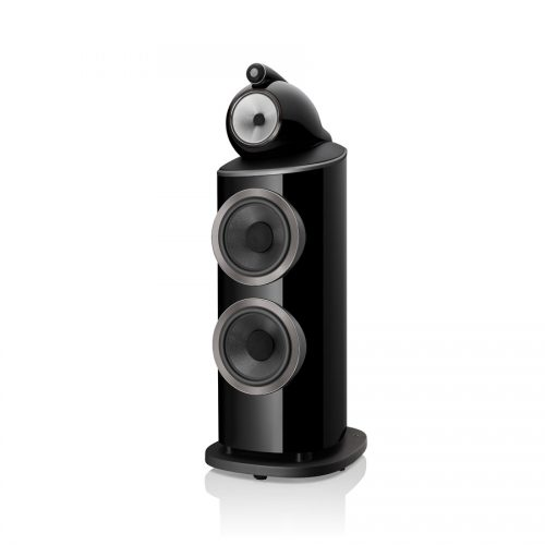 bowers and wilkins 801 D4